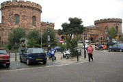 The Citadal, Carlisle
