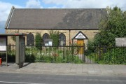 Lukes Mission Church