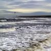 Rough Sea at Montrose