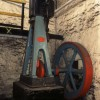 Steam engine, Dalmore Distillery