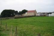 Morrow Edge Farm