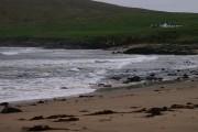 South beach at Norwick