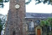 St Chad's Church, Poulton-le-Fylde