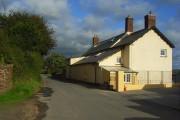 Copplestone Farmhouse, Newton Tracey
