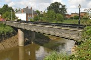 Bridgwater Old Bridge
