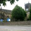 All Hallows Church - Northgate, Almondbury