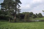 Railway Bridge over the River Cherwell