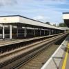 Beckenham Junction station, platforms