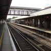 Beckenham Junction station, Platforms 2 and 3