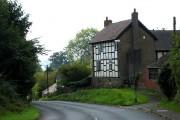 High House, Lugwardine