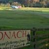 The Lonach park at Bellabeg