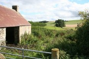 Disused Building at Hassiewells