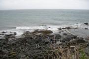 Rocky Beach, Mousehole