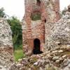 Gate house at Leiston Abbey