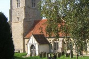 Church of St Peter and St Paul, Alpheton