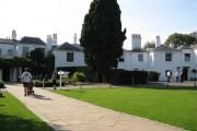 Pembroke Lodge - Richmond Park