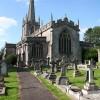 Croscombe: St Mary's church