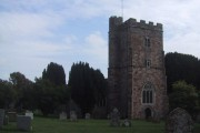Church of St John in the Wilderness