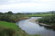 River Lune, near Aughton