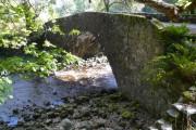 Bridge at Chia-aig