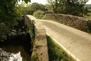 Ashmansworthy Bridge