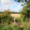 Footpath to Stainfield Spa
