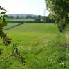 Pasture north of Vernham Dean