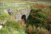 Bridge over the Allt Dughaill