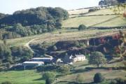 Tor Farm, Bradfield Dale
