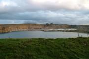 Hardendale Quarry