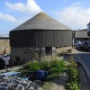 The round house at Sennen Cove