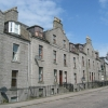 Granite housing, Crown Street