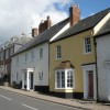Paternoster Row, Ottery St Mary