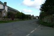 Torpenhow village