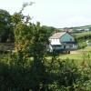 Captain's farm near Cadeleigh