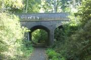 Ambrose Lane Bridge