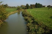 River Evenlode, Ascott-under-Wychwood