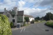 Passing the Plough Inn