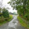 Byway from Mynachdy Road