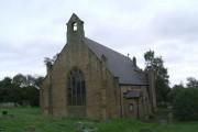 St Thomas'sChurch, Craghead