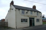 The Robin Hood Pub, Sacriston