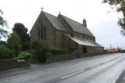 StIves Church, Leadgate