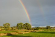 Pastures near Penrith