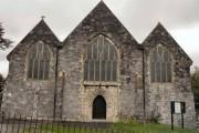 St Simon's Church, Salisbury Road Plymouth
