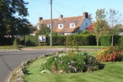 Village scene, Harleston