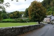 Pont Llwni