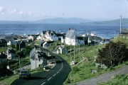 Mallaig from the south