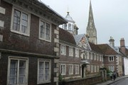 Salisbury: College of Matrons