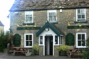 The Fox Inn, Hawkesbury Upton