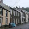 Gwawr Street, Aberaman